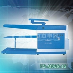 TC-M606-13Electric steam iron generator