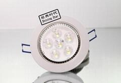 12WLED天花燈