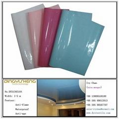 Descor PVC Stretch Ceiling Film