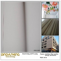 Pong Stretch Ceiling Fabric