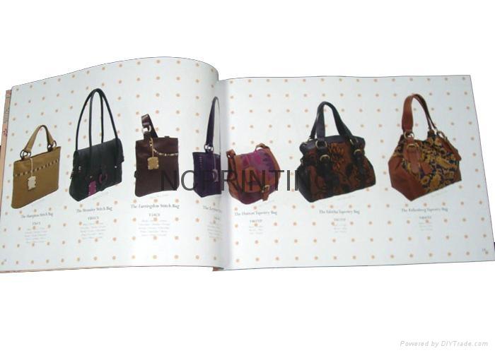 Catalogue Printing 1