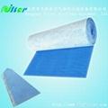 coarse filter cotton