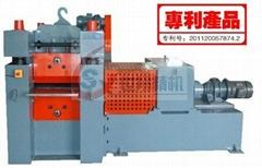 东莞六重式钢板矫平机