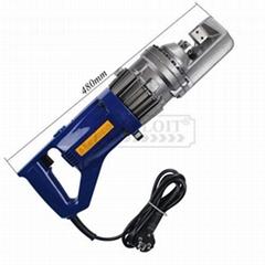 RC-16 Portable electric hydraulic rebar cutter ogura rebar cutter NRC-20