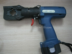 Cordless hydraulic Crimping tool Crimping Pliers