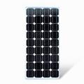 單晶硅太陽能電池 1