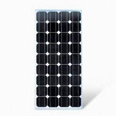 单晶硅太阳能电池