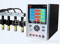 uv-led點光源uv光固化機