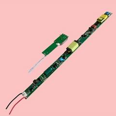 LED日光燈微波感應組件