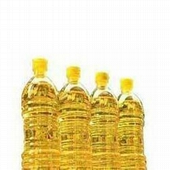 Export Quality Soybean Oil