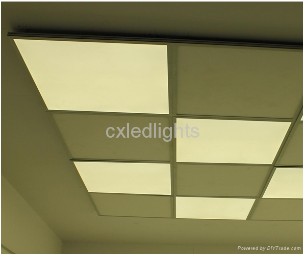 LED Panel Light 600*600mm 36W 2