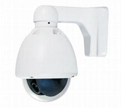 Innov 12X Zoom Vandal-proof IP66 Speed Dome