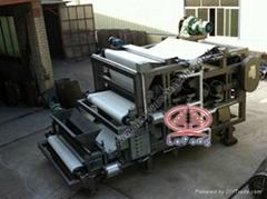 General type belt juice machine