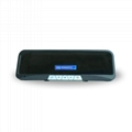 bluetooth handsfree car kit,universal for all phones and cars,CSR chip,carful 3