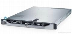 DELL戴爾 R320 2403 2G 500G SATA