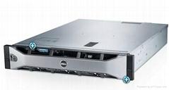 DELL 戴爾 PowerEdge 12G R520 機架式服務器 E5-2403 2G 300G