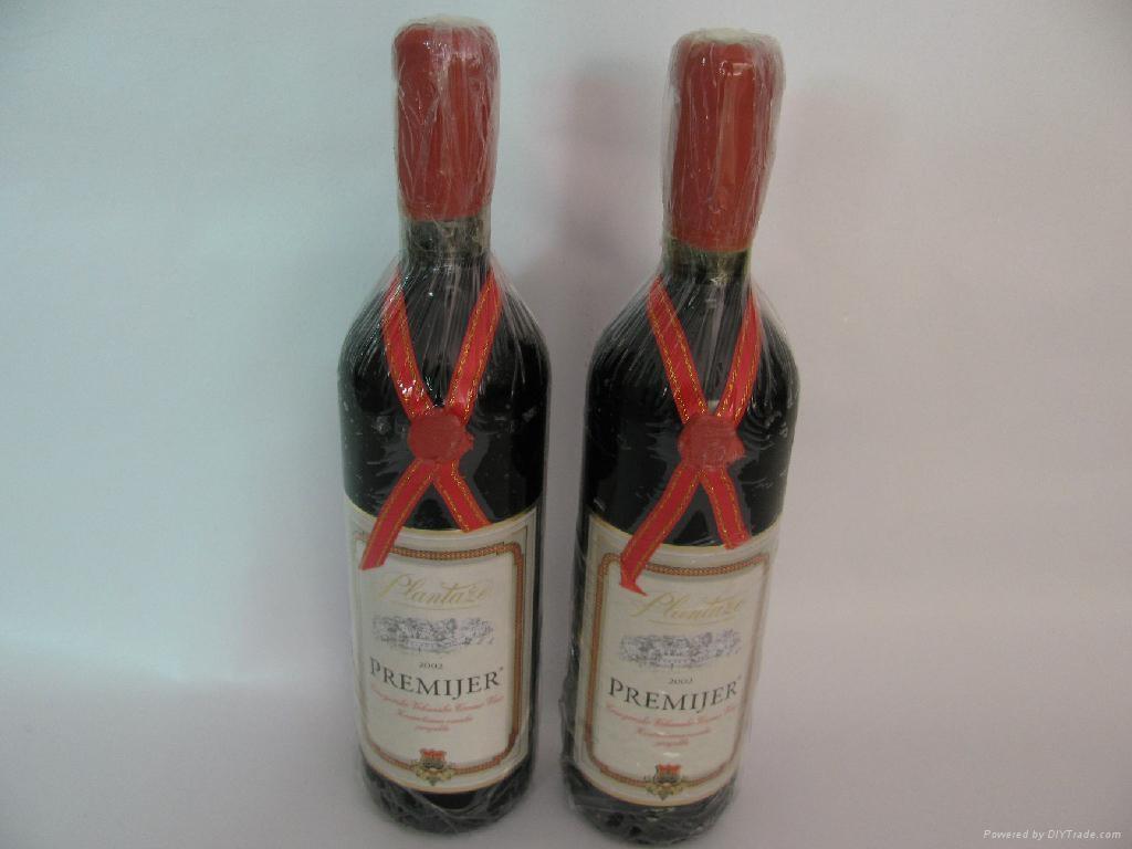 佩勒迪斯總理紅葡萄酒 2