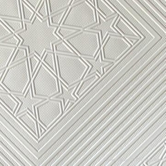Mufti-function Decorative Gypsum Ceiling Board
