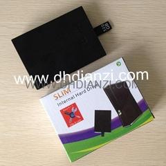250GB HDD for XBOX360 sl