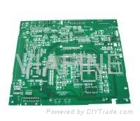 Automotive Electronics Product PCB 2.0