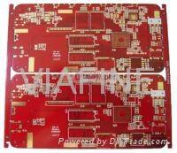 High Density PCB ( HDI PCB )