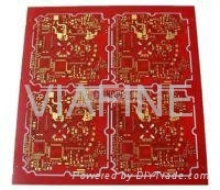 Impedance Control PCB sample