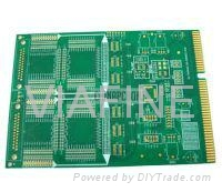 Industrial Electronic PCB Sample