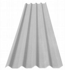 Aluminium Foil Anti-corrosion Heat Insulation Roofing Sheet