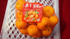 Nanfeng Baby Honey Mandarin Orange