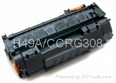 Compatible Q5949A 49A Toner Cartridge