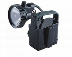 便携式免维护强光防爆工作灯