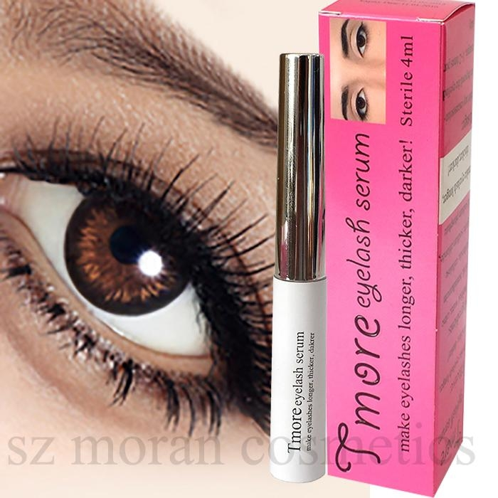 Tmore Eyelash Serum For Longer Eyelashes In 7 Days T W China