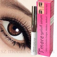Tmore eyelash serum for longer eyelashes in 7 days
