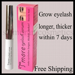 private label eyelashes growth product