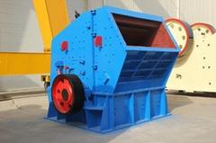 high efficient and advanced PF1010 impact machine impact crusher