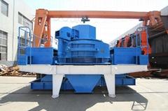 2013 hot sale high efficiency HXVSI vertical shaft impact crusher(sand maker)