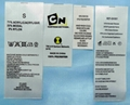 4b3363c956c5 Woven Clothing Labels - WL00001 - YL (China Manufacturer) - Label ...