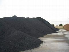 日照港配煤用高熱值彈丸焦
