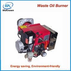 High quality waste oil burner