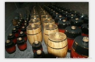 石家庄恒鼎源木酒桶 1