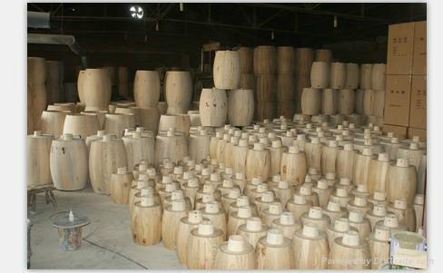 石家莊恆鼎源木酒桶 1
