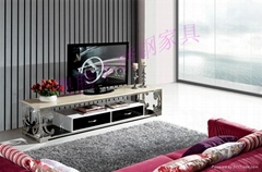 奧騰不鏽鋼傢具TV1627電視櫃