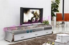 奧騰不鏽鋼傢具TV1806電視櫃