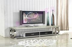 奧騰不鏽鋼傢具TV1818電視櫃