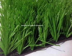 artificial grass for football or soccer field
