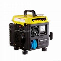 Digital Inverter Gasoline Generator 750W