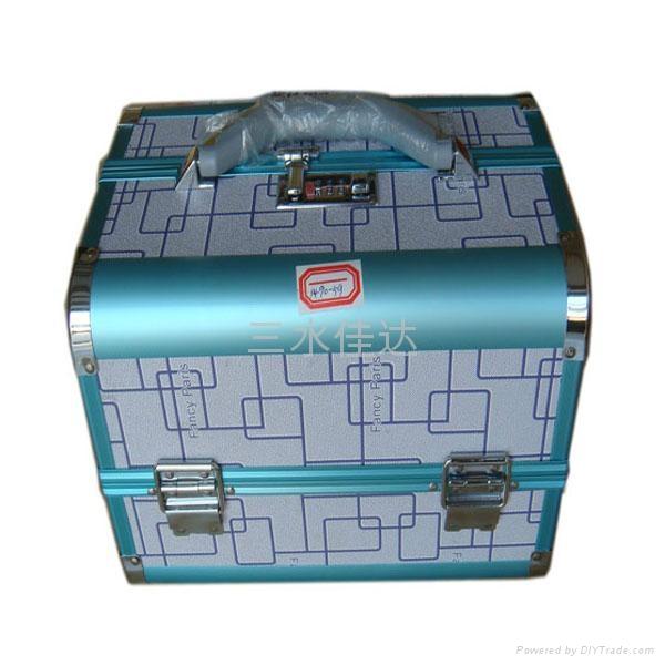 化妆箱 4