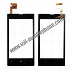 Mobile Phone Touch for Nokia N520/N520 Tactil