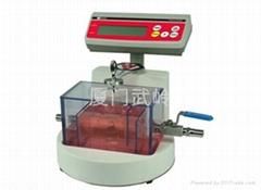 化学溶剂比重线上监测仪TWD-CS-ONLINE