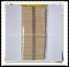 93MM wooden craft sticks